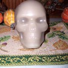 Skull Candle Halloween Pagan Goth Wiccan NEW