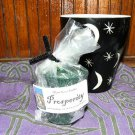 NEW Prosperity Spell Votive Candle Wicca Pagan