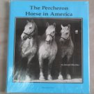 The Percheron Horse In America Joseph Mischka