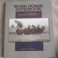 Workhorse Handbook 2nd Edition Lynn Miller