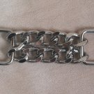 "Miniature Horse 3"" Curb Chain"