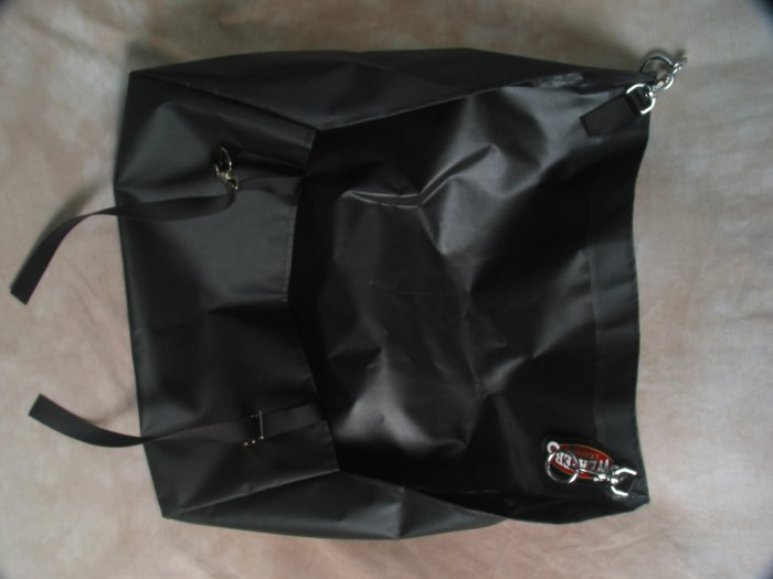 Carriage Horse Diaper Manure Bag for Buggy