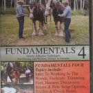 Doc Hammill's Horsemanship Video Series Fundamentals 4 - DVD