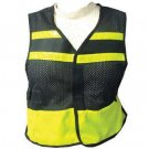 Vis Equips Reflective Riding Vest