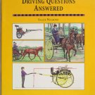 Driving Questions Answered Soft Cover Book