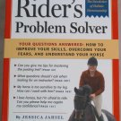 The Rider's Problem Solver Soft Cover Book