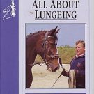 All About Lungeing Soft Cover Book