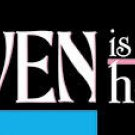 Heaven Horse Bumper Sticker