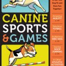 Canine Sports & Games Book