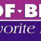 Hoof Beats Bumper Sticker