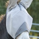 Cashel Cool Fly Mask - Horse Size With Mule Ears