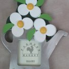 """Apple Blossom 2"""" x 2"""" Picture Frame"""