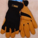 SSG Work Crew Glove Small Size 8