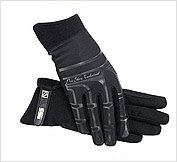 SSG Technical Riding Glove Size 8
