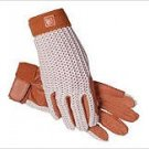 SSG Lycrochet Riding Glove Size 6