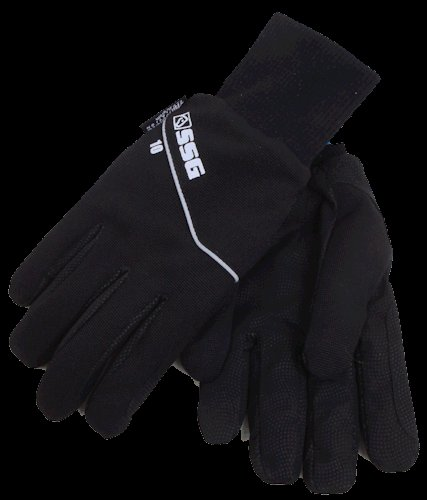 10 Below Thermal Winter SSG Riding Glove - Size 8