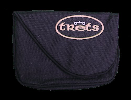 Black Horse Trets Reward Pouch