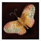 Butterfly Dimensional Plaque