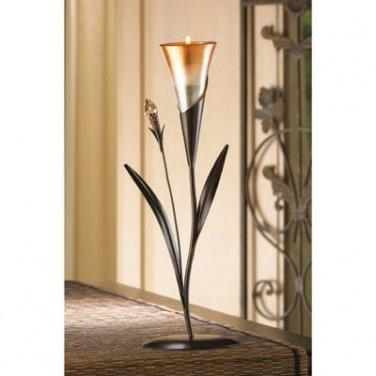 Dawn Blossom Tealight Holder