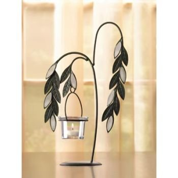Weeping Willow Tealight Holder
