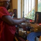 Full Service Video Bone Reading Divination Obeah Hoodoo Vodun