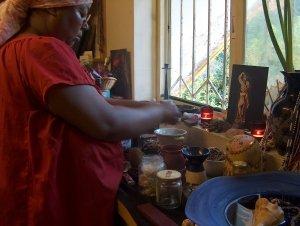 Full Service Video Bone Reading Divination Obeah Hoodoo Vodun