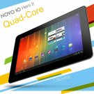 Ainol - Hero  2 , Quad Core, Andriod 4.1, IPS screen, HDMI tablet