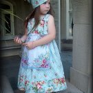 Custom Made Dress Hat