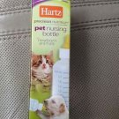 Hartz Precision Nutrition Pet Nursing Bottle For Newborn Animals - Pack of 6