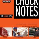NTC Orange Book, Chuck Notes to the Fire Alarm Codes