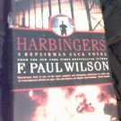 F. Paul Wilson - Harbingers