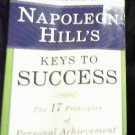Napoleon Hill - Keys  to Success