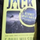 F. Paul Wilson - Jack: Secret Histories