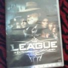 League of Extraordinary Gentlemen - DVD
