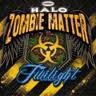 "Zombie Matter ""Twilight"" 1g Herbal Incense"