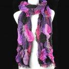 winter charm scarf ,NL-1253B