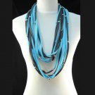 newest noodles style scarf ,NL-1492A