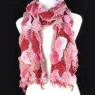 Fashion winter circle scarf ,NL-1253H