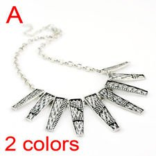 egypt necklace alloy vintage style choker fashion necklace collar 2 color NL1680