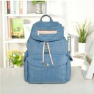free shipping 2013 new design,leisure backpack water proof  nylon bag V1003-3