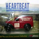 Yorkshire Television Heartbeat Vintage Die-Cast Model Souvenir Collection