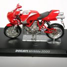 Ducati MH900e 2000 1:24 IXO Motorcycle