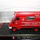 1988 PSE Renault b 90 1:64 Del Prado Limited Edition Scale Model