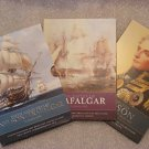 Nelson Trafalgar Two Crown 200th anniversary royal mint Commemorative