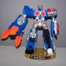 Transformers Attacktix Series The Omega Sentine 70 Gold Base