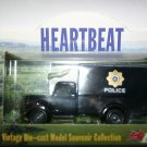 Lledo Vintage Heartbeat Police Yorkshire Television Collectors Model