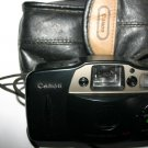 Canon Sure Shot AF-7 35mm Compact Camera Used With Case