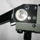 Vintage Quarz 5 8mm Cine Clockwork Camera USSR KMZ Krasnogorskiy Mekhanicheski