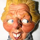 Rare and Unusual Pottery Of Baroness Margaret Thatcher by Glazed Expressions