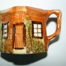 Vintage Cottage Ware Creamer Jug by Price of Kensington